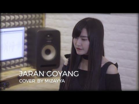 JARAN GOYANG - Nella Kharisma  cover by MIZAYYA ( accoustic version)