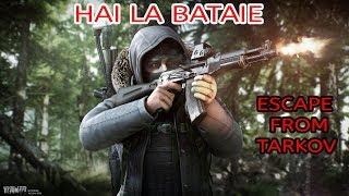 HAI LA BATAIE | ESCAPE...