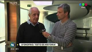 CONFIRMADO GALLARDO SEGUIRA COMO DT DE RIVER