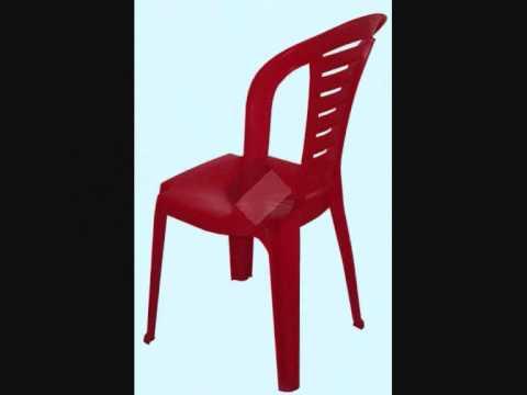 video sillas plasticas reina youtube