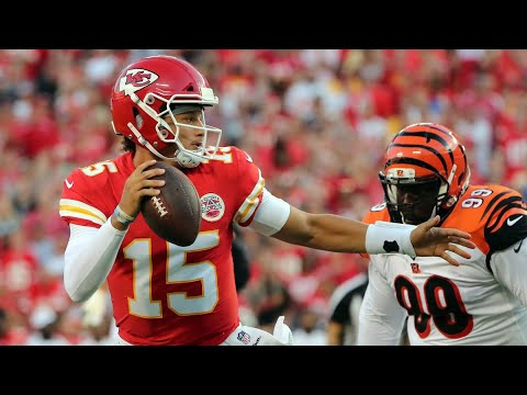 Kansas City Chiefs vs. Cincinnati Bengals | NFL Highlights Preseason Week 1