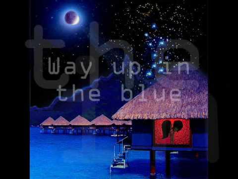 Moonglow - Rod Stewart