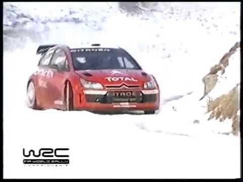 Reklama Citroen C3,C4 2007 Polska Wersja 2