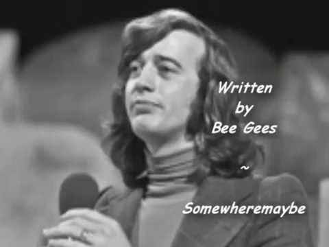 I Started a Joke - Lyrics - Bee Gees