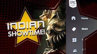 Pád Bethesdy, Epický Epic Games a novinky z The Game Awards - SHOWTIME
