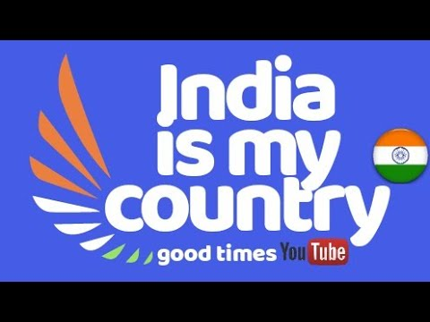 INDIA IS MY COUNTRY... PLEDGE