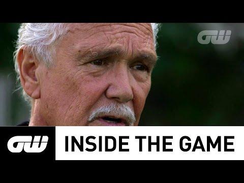 GW Inside The Game: Peter Harradine