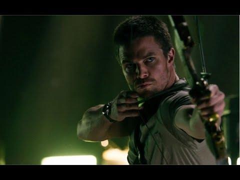 Netflix Preview Theme (Arrow Soundtrack)