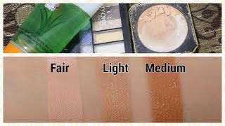 How to make your own foundation at home   Diy Foundation