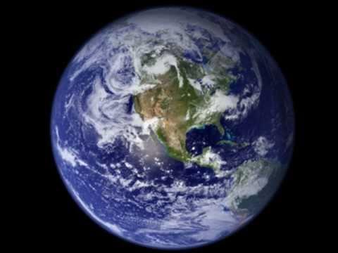 Human Activities On Earth