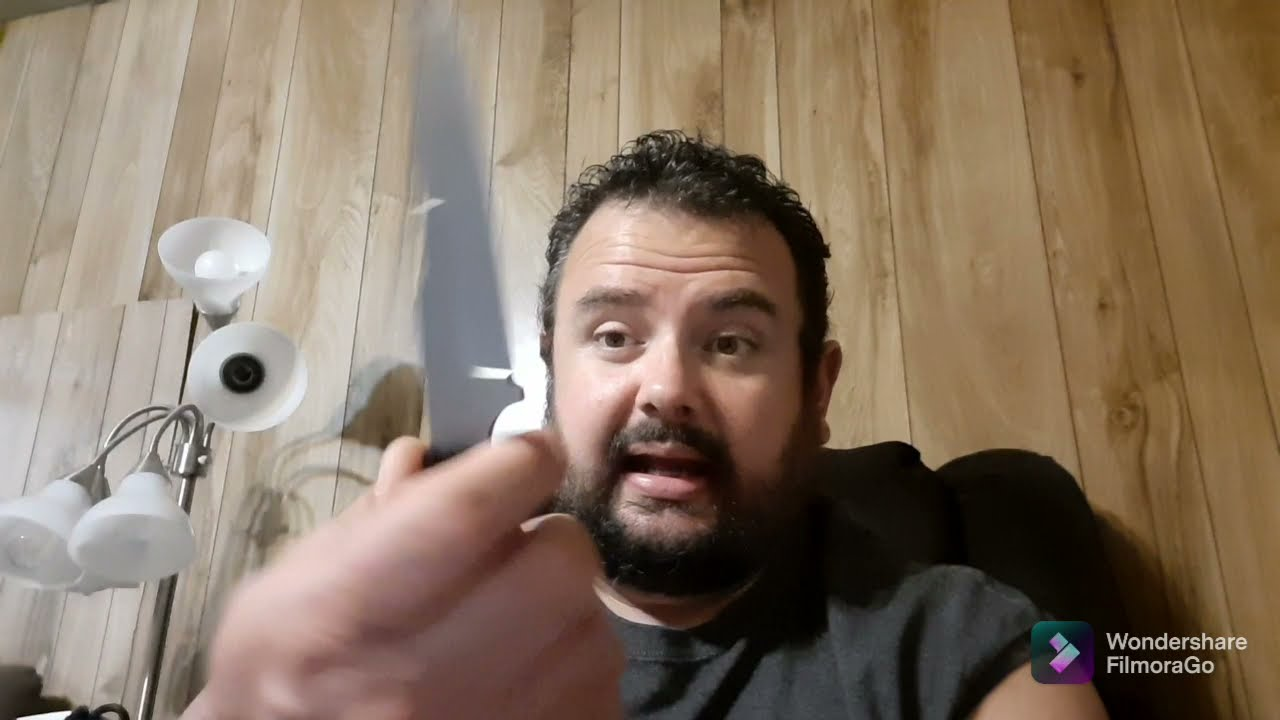 October Knife Giveaway Drawing, And Winner Announced.