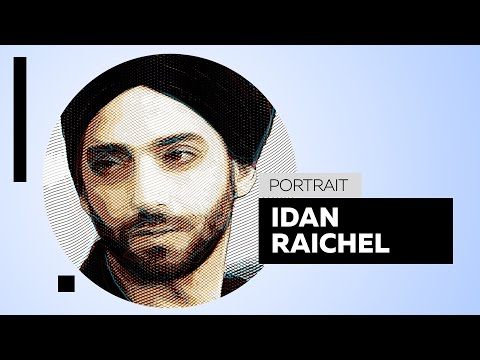 Idan Raichel. Portrait #Dukascopy