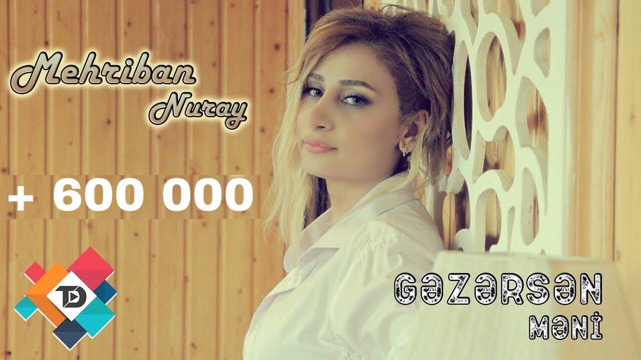 Gezersen Meni Mehriban Nuray Shazam