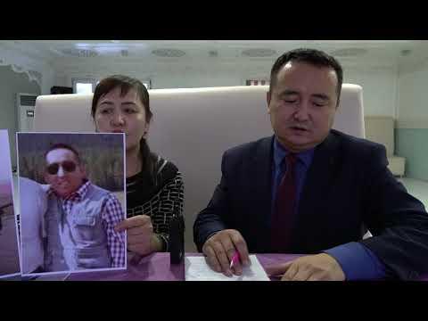 9 ethnic kazakh police arrested in Xinjiang. 9名哈萨克族警察在新疆被逮捕。9  қазақ полициясы Қытайда тұтқындалды