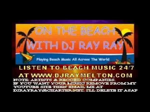 HOTTEST BEACH MUSIC RADIO SHOW