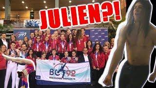 BCT92 à Niort - Championnats de France - Episode 2