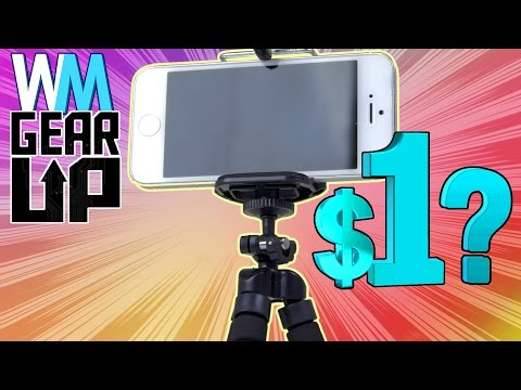 Top 10 Dollar Store Gadgets That Are Actually Awesome – Gear UP