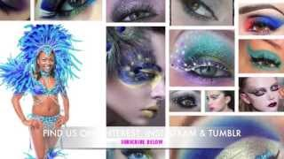 CARNIVAL Makeup TIPS.m4v Thumbnail