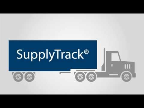 SupplyTrack: The Only Monthly Tracking Service for the Foodservice Industry