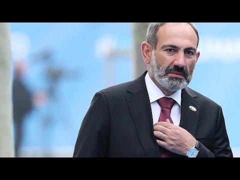 NATO mantém porta aberta ao leste europeu