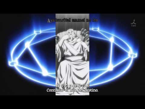 FullMetal Alchemist Brotherhood - Opening 3 - Golden Time Lover HD