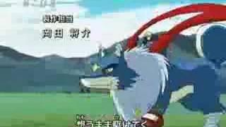 Digimon Savers Opening 01
