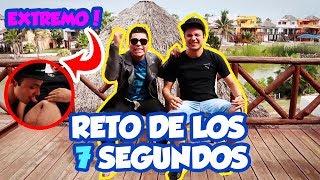 RETO DE LOS 7 SEGUNDOS EXTREMO / ELSUPERTRUCHA & LUISITO REY