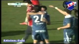 vuclip Alvaro Recoba gol - Nacional Montevideo - River Plate