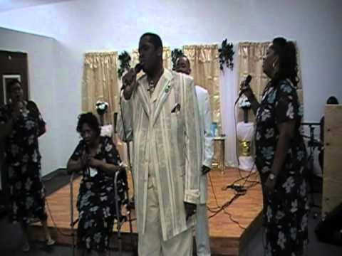 Min. Brian Presley & The AGW Singers
