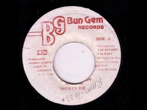 Smokey Joe - Cowboy Show + Dub - 7