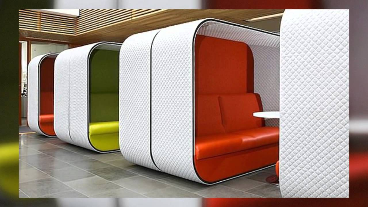 Office Furniture Trends 2016