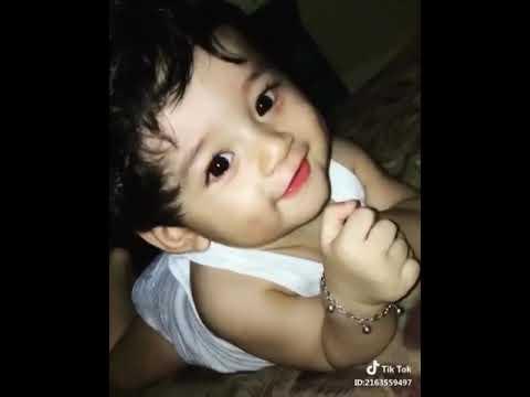 Tik Tok Anak Kecil Ganteng Cantik  F F  D