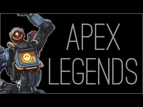 『RSS』Apex Legends #sponsored
