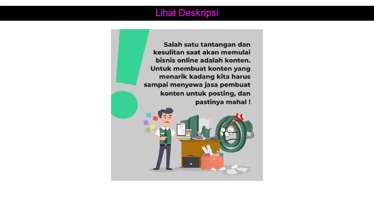 Bisnis Online Shop Wonogiri dan Indonesia - YouTube