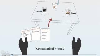 Grammatical Moods