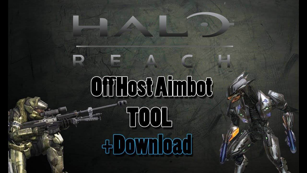 Aimbot halo reach free download
