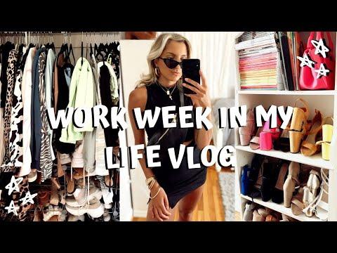 work-week-in-my-life-vlog:-closet-tour,-tanning-routine,-summer-class