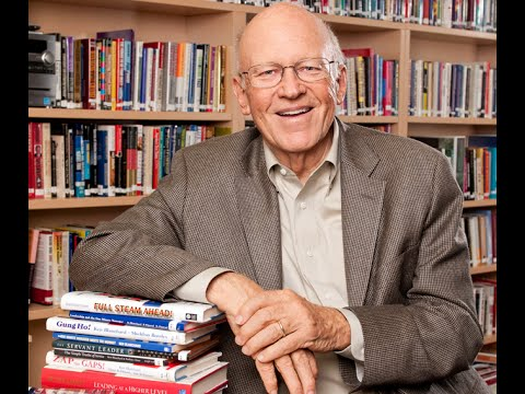 Ken Blanchard: How to Lead and Succeed at a Higher Level