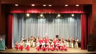 Выступление в филармонии 6 А класса