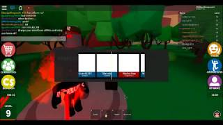 Summoning Guest 666 In Roblox (ObliviousHD Roleplay World)