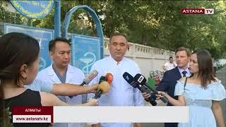 Әйгілі фигурист Денис Тен қайтыс болды