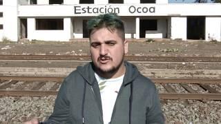 Testimonios Trenzando/Estación Ocoa: Diego Abarca