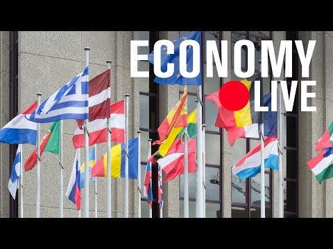 Can the European project survive? | LIVE STREAM