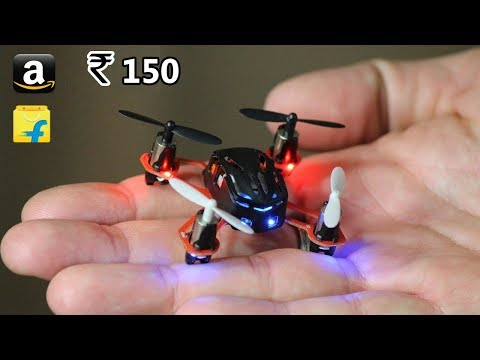 World's Smallest Drone With Camera | Best Drones 2018 | Future Technology Gadgets