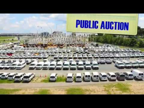 Truck & Equipment Auctions