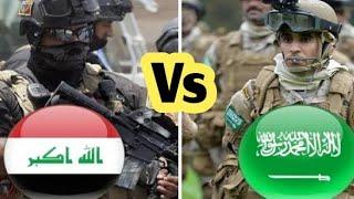 اقوئ استعراض قوات الخاصه لعراق و سعوديه لايفوتك 2020