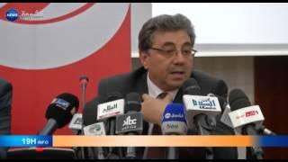 Mohamed abdou Bouderbala fait son apparition 6 mois aprées son instalation