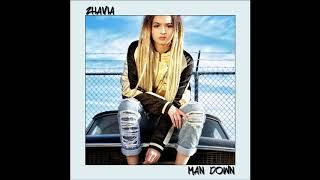 Zhavia - Man Down ( Audio)