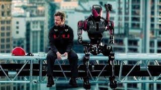 Мир Дикого Запада (3 сезон) — драматический сериал (2020) Русский трейлер