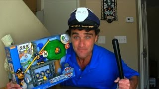 Paw Patrol Rescue Training Center Unboxing! || Toy Reviews || Konas2002